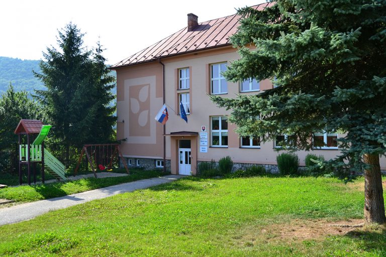 Základná škola s materskou školou