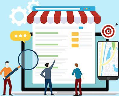 Tvorba web stránok, tvorba eshopu, SEO optimalizácia, Analýza konkurencie a konkurenčného trhu