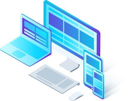 Tvorba web stránok - responzívne, tvorba eshopu, SEO optimalizácia