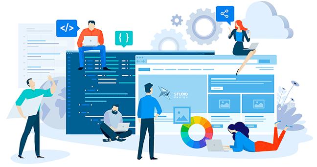 Tvorba web stránok - kvalitné spracovanie, tvorba eshopu, SEO optimalizácia
